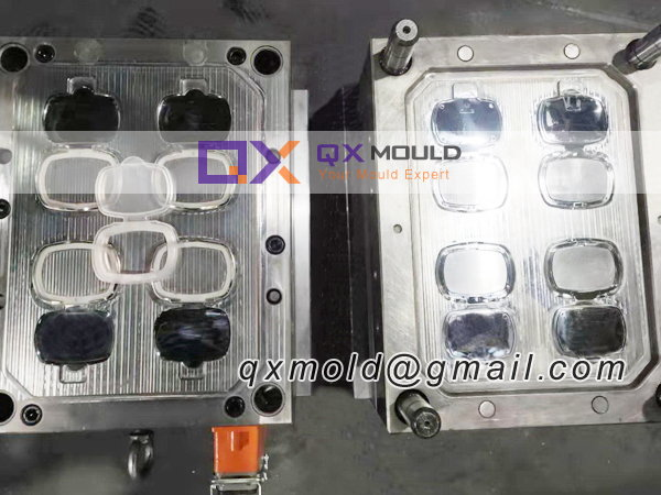 wet wipes cover mould